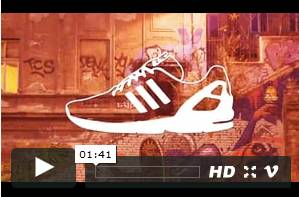 Adidas #zxfluxbelgrade